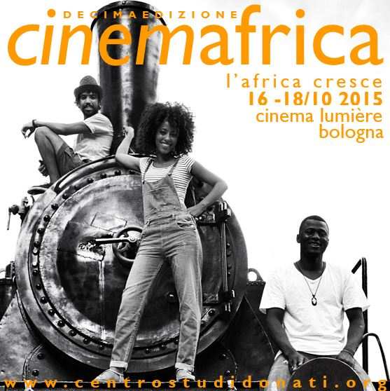 CinemAfrica 2015