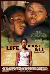 Life above all (Le secret de Chanda)
