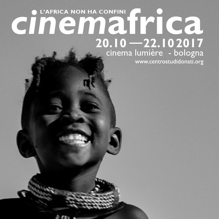CinemAfrica 2017