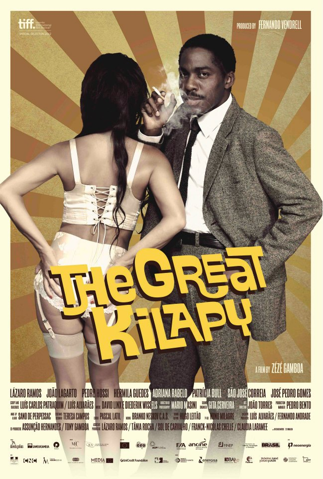 O Grande Kilapy  (The Great Kilapy)