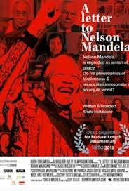 Nelson Mandela: the myth and me